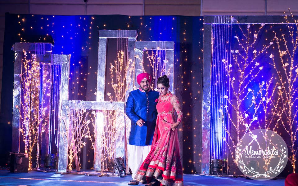 Best wedding planner company Mumbai - Budget luxury Wedding in Navi Mumbai